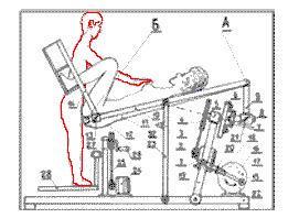 Секс машины чертежи